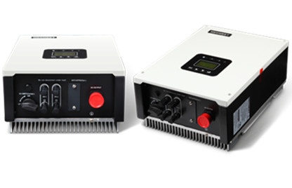 INVERTER PRODUCT CHS5000TL series