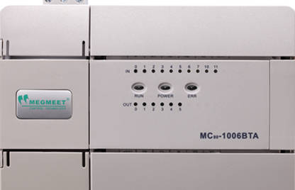 Programmable Logic Controller MC80 Series