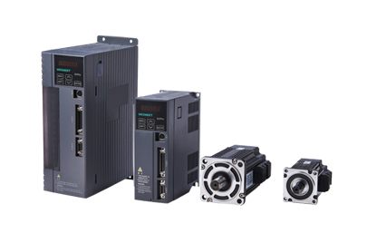 SVP Series High Performance Servo Drive