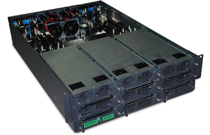 SPS9600 Server power system