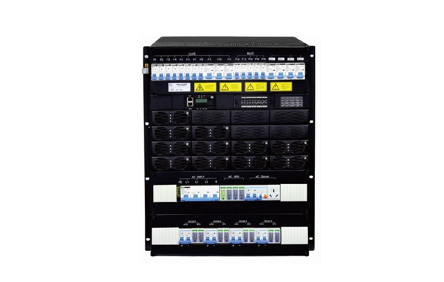 Hybrid power supply system